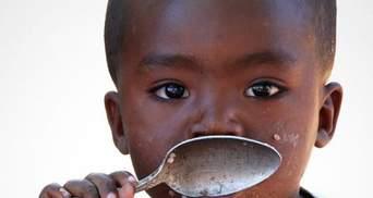 У 2021 році від голоду можуть померти 270 мільйонів людей, – ООН