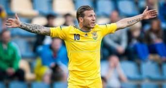 Украинские клубы все время в Европе выступают лучше российских, – легенда сборной Украины