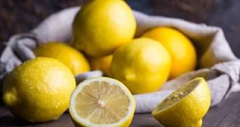 В Украине резко подорожали лимоны: сколько придется выложить за фрукт к новогоднему столу