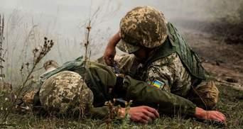 """Ватикан не считает войну на Донбассе """"гражданским столкновением"""""""