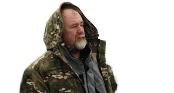 Це був підвал з тортурами, – волонтер з Краматорська пригадав полон бойовиків
