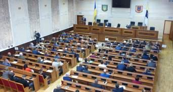 Полиция начала расследование из-за травмы депутата в Одесской ОГА: что известно