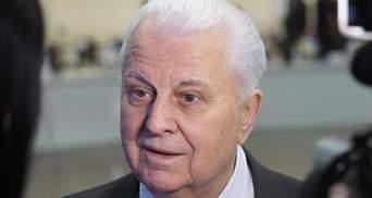 Україна може запропонувати відключити Росію від міжнародної платіжної системи, – Кравчук