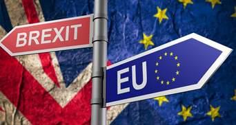 ЕС и Великобритания заявили о возобновлении переговоров по Brexit: что известно