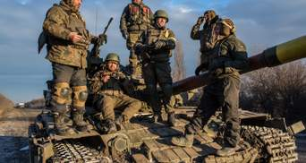 Збройні сили готуються до наступу на Донбасі, але ніколи не підуть проти народу, – Хомчак