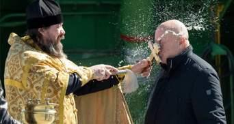 Зовите попов: РПЦ призывает не выгонять из людей бесов самостоятельно