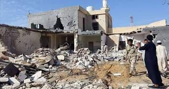 Не вдалося в Україні – вийшло в Лівії: як російські найманці грабують країну