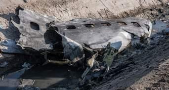 Катастрофа МАУ: продолжит ли Украина переговоры с Ираном