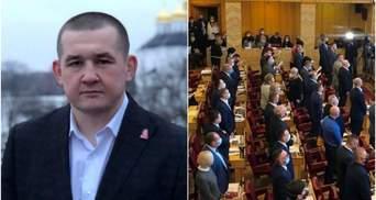 Головні новини 7 грудня: бійка за участю представника Денісової і черговий скандал на Закарпатті