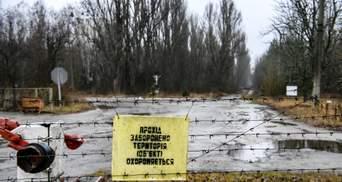 У Чорнобильській зоні запустять 4G: як це рятуватиме від пожеж