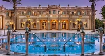 Принадлежит олигарху родом из Мариуполя: в Израиле выставили на продажу самый дорогой дворец