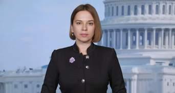 Голос Америки: В США поддержали проект усиленной резолюции Украины по Крыму