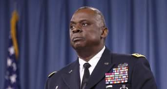 Пентагон вперше може очолити афроамериканець, – ЗМІ