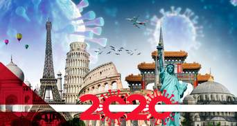 Пандемія COVID-19: які країни не закривали кордони у 2020 та чи дало це бажаний результат