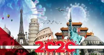 Пандемия COVID-19: какие страны не закрывали границы в 2020 и дало ли это желаемый результат