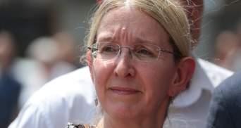 Супрун обвинила Минздрав в манипуляции и лжи по заболеваемости COVID-19 в Украине