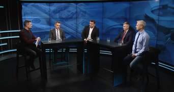 Спецэфир ко Дню борьбы с коррупцией на 24 канале: видео