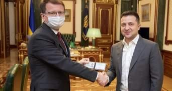Анатолий Полосков – новый глава Закарпатской ОГА: Зеленский подписал указ