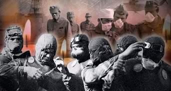 В Украине чествуют участников ликвидации катастрофы на ЧАЭС: истории героев-ликвидаторов
