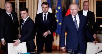 План, в який ніхто не вірив: Арестович підбив підсумки року після саміту в Парижі