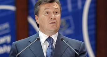 Янукович хоче бути присутнім на суді у справі Майдану: йому обиратимуть запобіжний захід