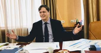 Знак качества: как глава Фонда госимущества третий раз сдал коррупционеров НАБУ