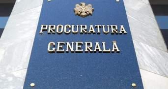 В Молдове открыли дело из-за попытки захватить консульство в Одессе