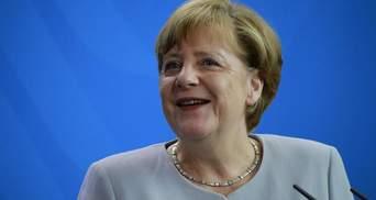 Меркель стала самой влиятельной женщиной 2020 года по версии Forbes: рейтинг