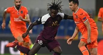 Матч Лиги чемпионов ПСЖ – Истанбул прерван из-за расистских оскорблений: игроки ушли с поля