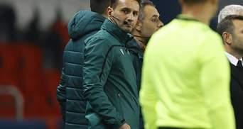 Я не расист, – арбітр скандального матчу ПСЖ – Істанбул Башакшехір