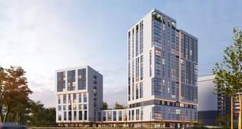 Бізнес-клас з концепцією Art&Style: LEV Development відкриває продаж квартир у новому ЖК