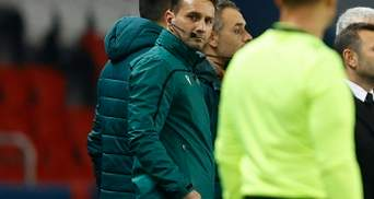 Я не расист, – арбитр скандального матча ПСЖ – Истанбул Башакшехир
