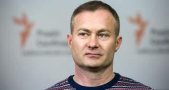 Заяви Кравчука в ТКГ стали більш рішучими, аніж раніше, – Гармаш