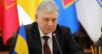 Що допомагає Україні протистояти російській агресії: заява очільника Міноборони Тарана