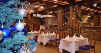 Ресторани у новорічну ніч можуть працювати довше: деталі від уряду