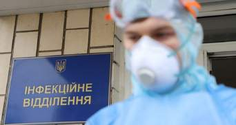 У лютому буде пік захворюваності на COVID-19, – Рубан