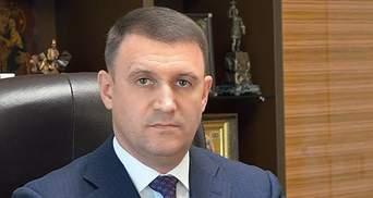 Кабмин согласовал Мельника на должность главы Государственной фискальной службы