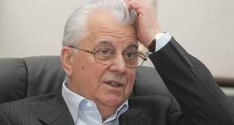 """Кравчук заявив, що Україна ще не має """"плану Б"""" щодо Донбасу"""