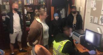 Пропонували любов та наркотики: у Києві сімейна пара перетворювала орендоване житло в борделі