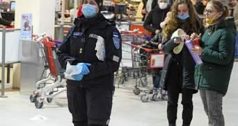 Кількість заражених б'є рекорди: Естонія посилює карантин через COVID-19
