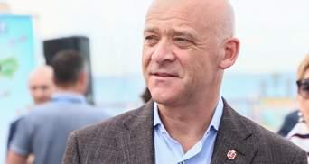 Мэр Одессы Труханов подхватил COVID-19: что известно о его состоянии