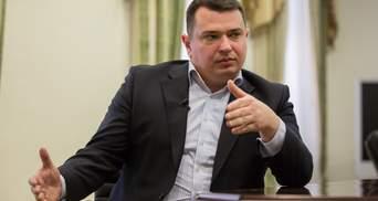 Сытник назвал проблемы закона о декларациях: Только 2 года для привлечения к ответственности