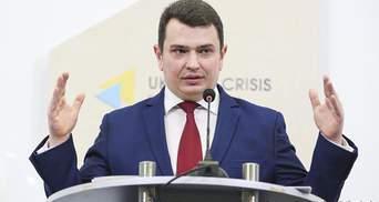 Мы идем вперед: Сытник ответил, удастся ли в Украине преодолеть коррупцию