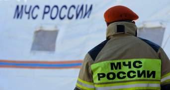 У Росії на Байкалі стався сильний землетрус магнітудою 7,6