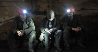 """Шахтарі погано почуваються: гірники шахти """"Лісова"""" завершили підземний страйк"""