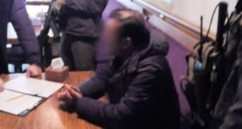 """ВАКС арестовал бывшего руководителя """"Николаевоблэнерго"""" за попытку подкупа Фонда госимущества"""