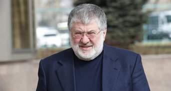 """Націоналізація """"Приватбанку"""": суд знову розглядатиме позов про повернення акцій Коломойському"""