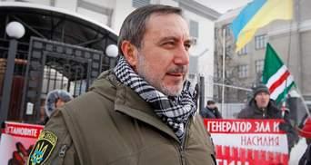 Ганебне судилище, – Денісова про вирок окупаційного суду Криму власнику ATR