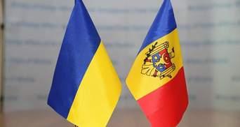 Украина и Молдова проведут консультации по вопросам интеграции в ЕС, – Кулеба