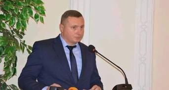 Депутати висловили недовіру голові Волинської ОДА: що про нього відомо